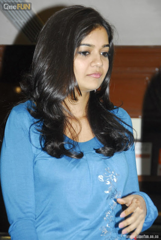 Swathi at if You Love Some One Book Launch Stills glamour images