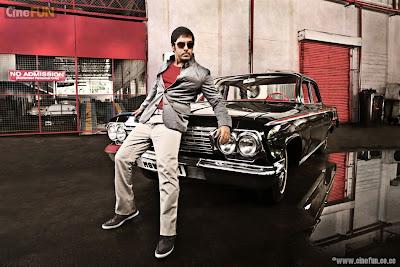 G VenkatRam  South Indian Actors Calendar Stills movie photos
