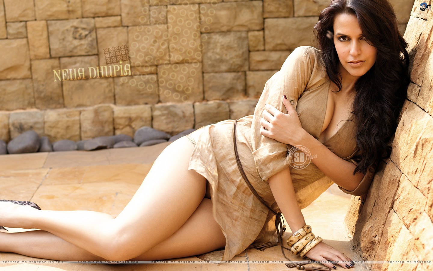 from Antonio neha dhupia naked ass fucking