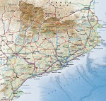 ICC - Institut Cartogràfic de Catalunya