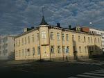 De svenska historiedagarna i Vasa 2009