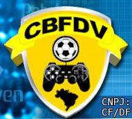 Confederação Brasileira de Futebol Digital e Virtual
