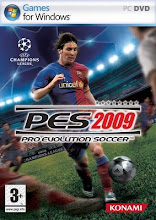 PRO EVOLUTION SOCCER 2009 - PC - COMPLETO  - 2 PARTES