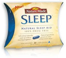 Family naturemade sleep all natural sleep aid review amp giveaway