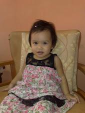 Nur Adreena Sofea