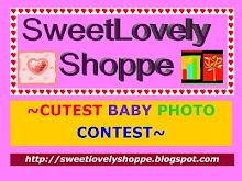sweet lovely shoppe cutest baby photo contest