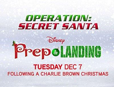 Secret Santa Questions Template