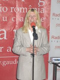 poeta Renata Verejanu
