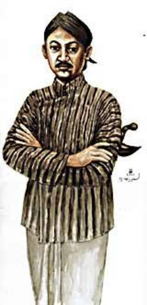 Kanjeng Sunan Kalijogo