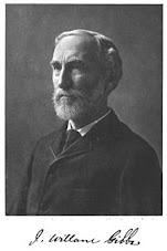 Willard Gibbs.
