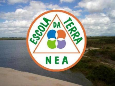 ESCOLA DA TERRA. - NÚCLEO EM EDUCAÇÃO AMBIENTAL