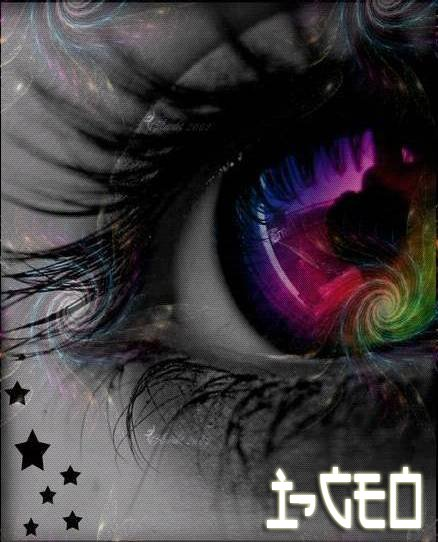 I.GEO < lascivious eyes >