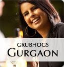 The Gurgaon Pages