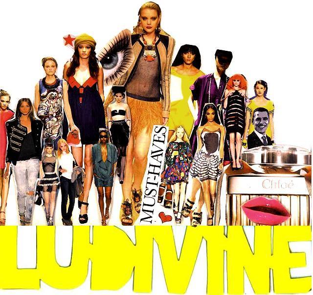 Ludivine Avenue