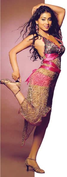 , Shreya Saran Unseen Hot Pic