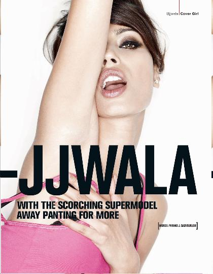 , Ujjwala Raut : hot Indian Model