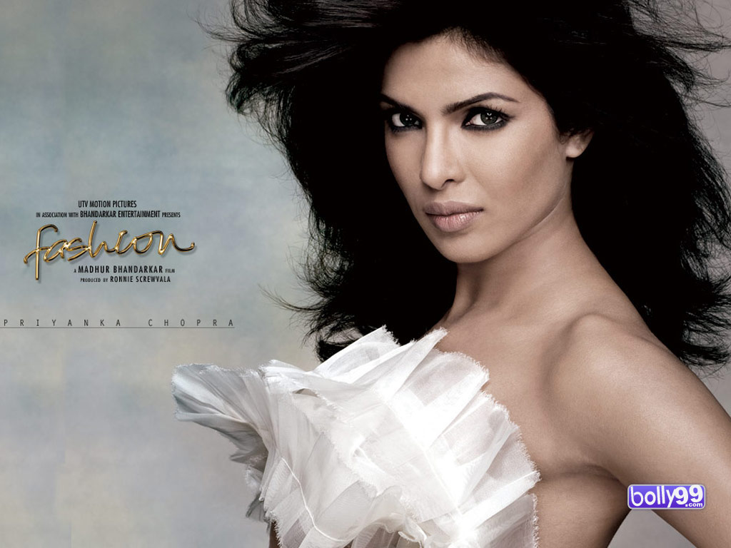 Priyanka Chopra Fashion Movie HQ Wallpapers, Fashion Movie