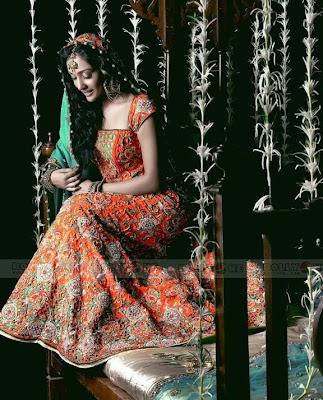 in Nisha Merchant Indian Bridal Wear best indian wedding wallpapers