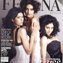Femina Miss India 2009 Scans Femina Magazine May 2009