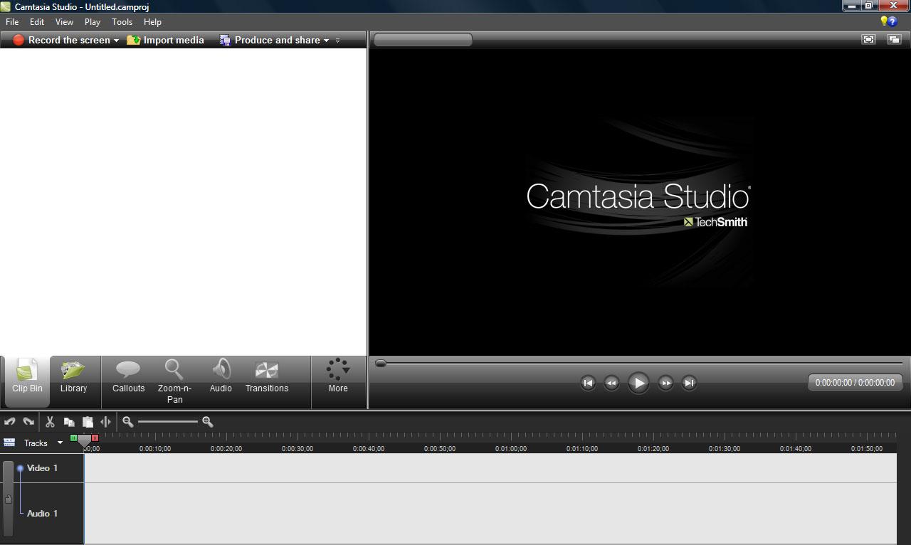 camstasia studio 7 + seriales