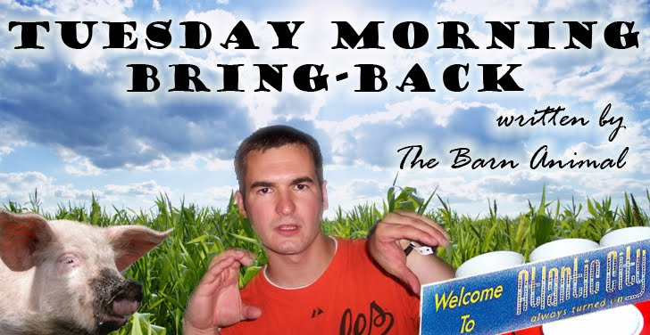 Tuesday Morning Bring-Back :: Mobile Edition