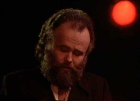 Garth Hudson Net Worth
