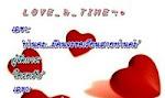เวลา กับความรัก