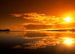 ยามพระอาทิตย์อัสดง..(คิดถึง...)