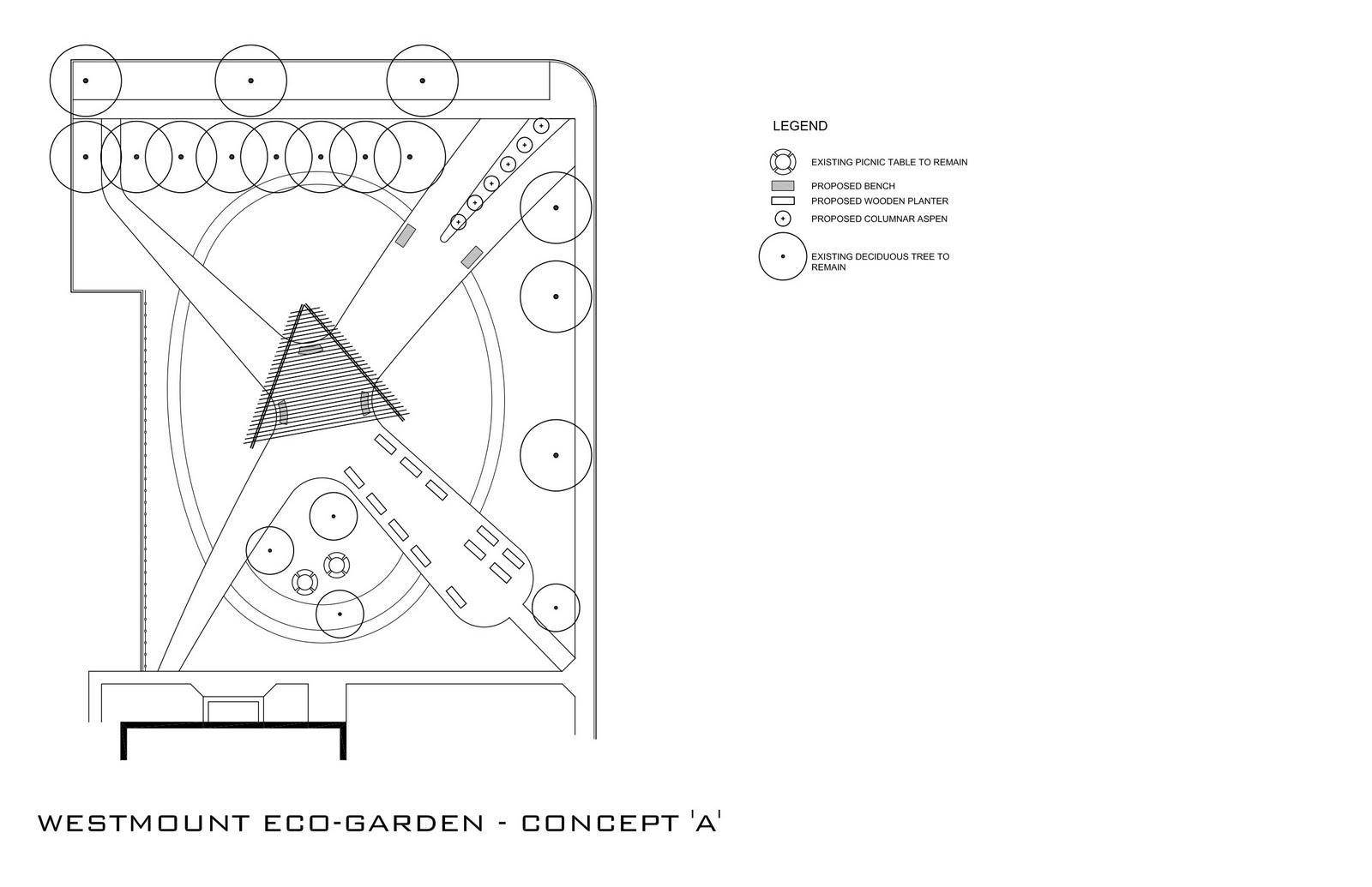 Westmount Eco Garden