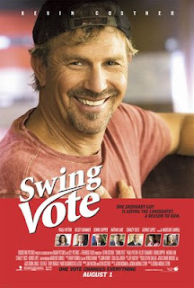 Kevin Costner Swing Vote
