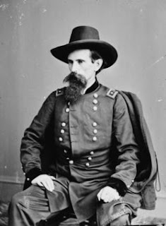 Civil War General Lew Wallace