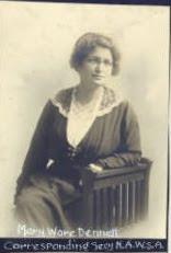 Mary Ware Dennett