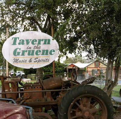 Tavern in the Gruene
