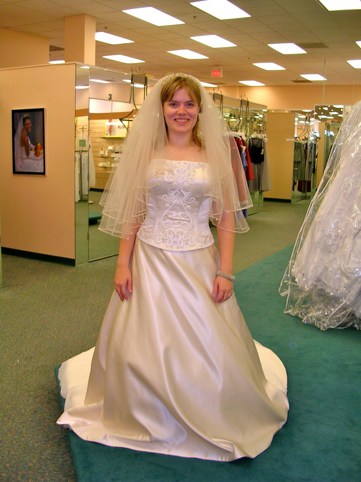 Evgen fashion blog sissies in wedding dresses for Wedding dress up games for girls and boys