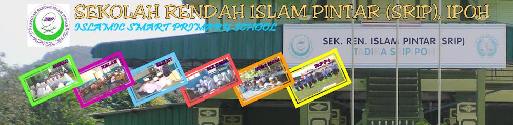 SEKOLAH RENDAH ISLAM PINTAR (SRIP), IPOH