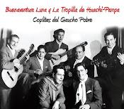 """Compacto """"Coplitas del Gaucho Pobre"""""""
