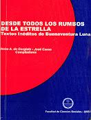 DESDE TODOS LOS RUMBOS DE LA ESTRELLA
