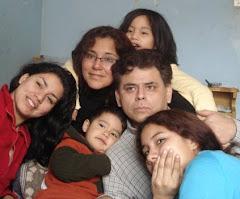 FAMILIA DEL TOPO