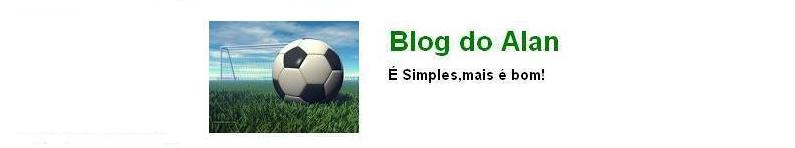 Blog do Alan