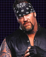 Mark Calloway aka The Undertaker