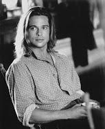 Brad Pitt circa 1993