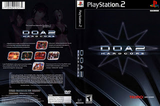 Download - Dead or Alive2: Hardcore | PS2