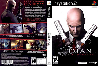 Download - Hitman: Contracts | PS2