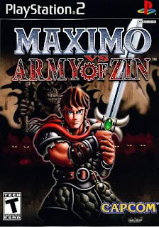 Download - Maximo vs Army of Zin | PS2