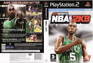 Download - NBA 2K9 | PS2