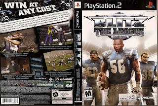 Download - Blitz: The League | PS2