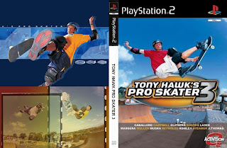 Download Tony Hawks Pro Skater 3 | PAL | PS2