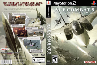 Download - Ace Combat 5: The Unsung War | PS2