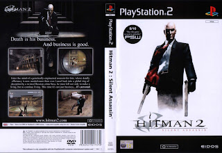 Download - Hitman 2: Silent Assassin (PT-BR) | PS2