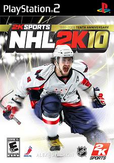 Download - NHL 2k10 | PS2